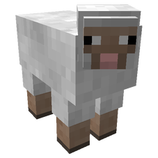 Gray Wool Minecraft